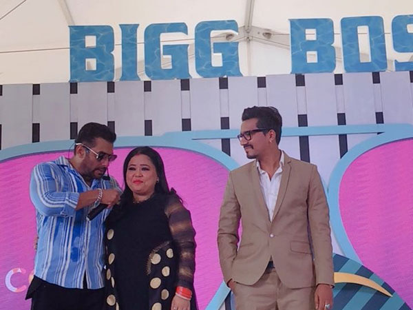 Bharti & Harsh Offered A Huge Amount!