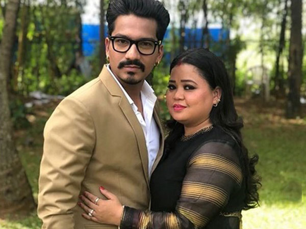Bharti & Harsh Might Plan Their Baby On The Reality Show!