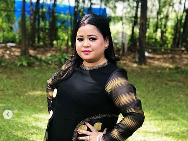 Bharti Is Excited To Participate On Bigg Boss; The IGT Makers Are In A Fix!