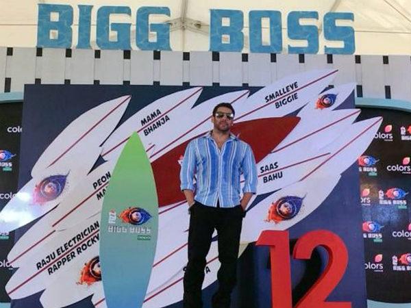 Image result for Bigg Boss 12