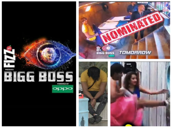 Bigg Boss 12 Spoiler: Karanvir Bohra & Nirmal Singh-Romil Chaudhary Sent To JAIL & We Know Why!
