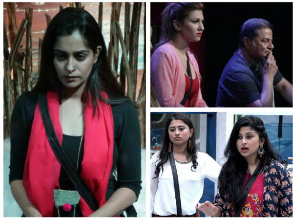 Bigg Boss 12 FIRST Nomination: Dipika Kakar, Saba-Somi Khan & Others Nominated For Eviction!