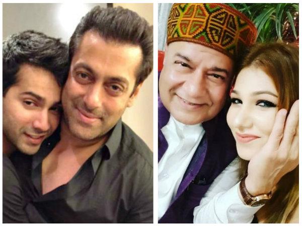 Bigg Boss 12 Weekend Ka Vaar: Salman & Varun Dhawan To Rap; Jasleen-Anup To Be Sent To 'Khaas' Room!