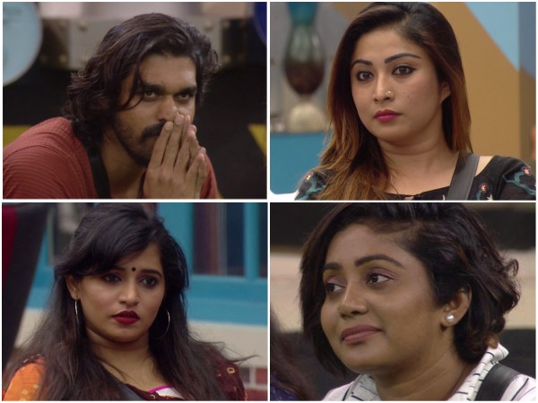 Bigg Boss Malayalam Week 11 This Contestant Gets Evicted After A Twist