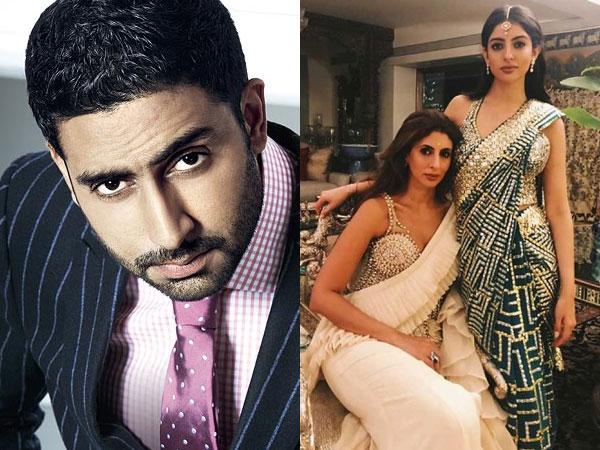Is Navya Naveli Nanda Planning To Work In Bollywood? Abhishek Bachchan Answers