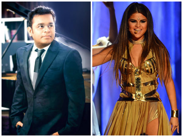 Hollywood Beauty Selena Gomez Says She'd Be Okay To Make Her Bollywood Debut As Singer And Actor