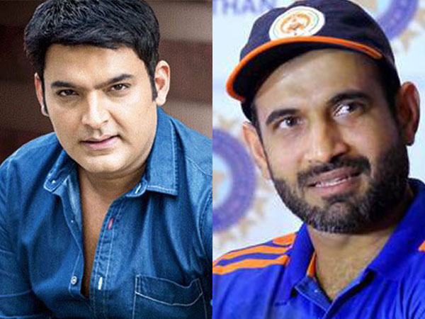 Kapil's Presence On Television Is Missed By Irfan Pathan!