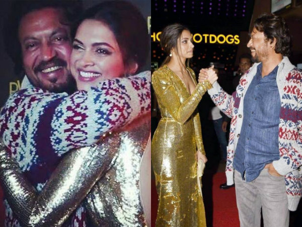 Deepika Padukone On Irrfan Khan's Illness: Life Is Fragile, Anything Can Happen To Anyone!