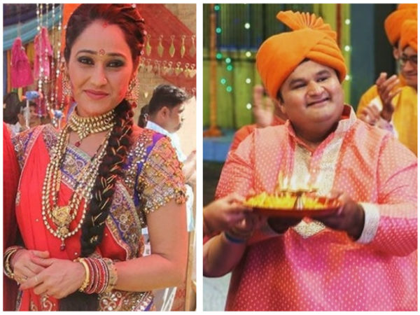 TMKOC: Disha Vakani Hikes Her Fee; Nirmal Soni Says The Family Will Be Complete On Her Return!