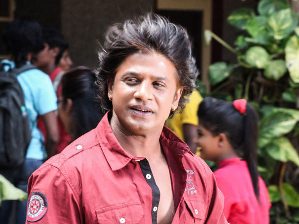 Actor Duniya Vijay Arrested In Connection With An Assault Case