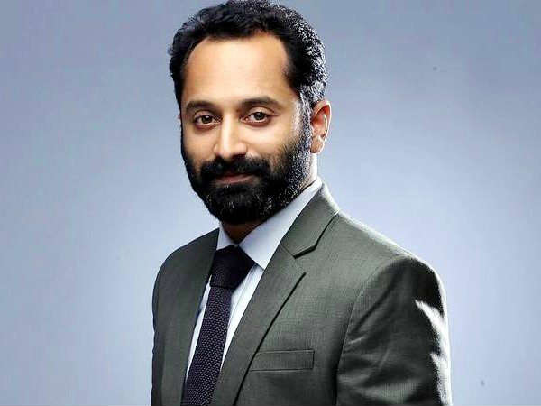 This Fahadh Faasil's Much-awaited Movie To Come Out In March 2019?