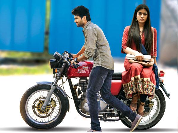 Geetha Govindam Box Office Collections 3 Weeks Vijay Deverakonda S Film Is Still Going Strong