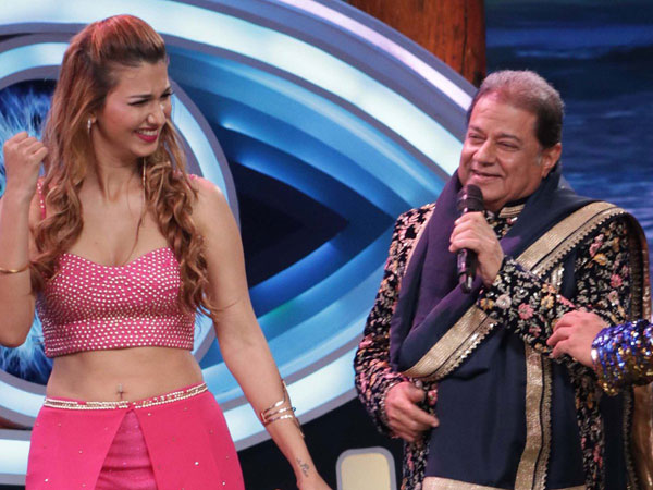Bigg Boss 12: SHOCKING Revelations By A Model; Says Jasleen Matharu Had Aborted Anup Jalota's Child!