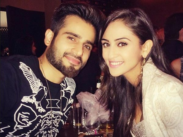 Karan Was Possessive Of Krystle