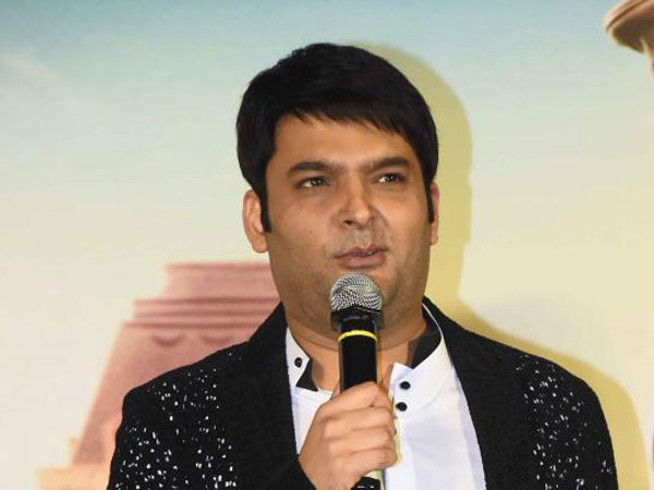 Kapil Reveals The Dates Are Not Finalised Yet!