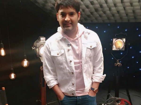 Kapil Sharma In Bangalore Ashram; Is Akshay Kumar's Wife Twinkle Khanna Behind His Detox Programme?