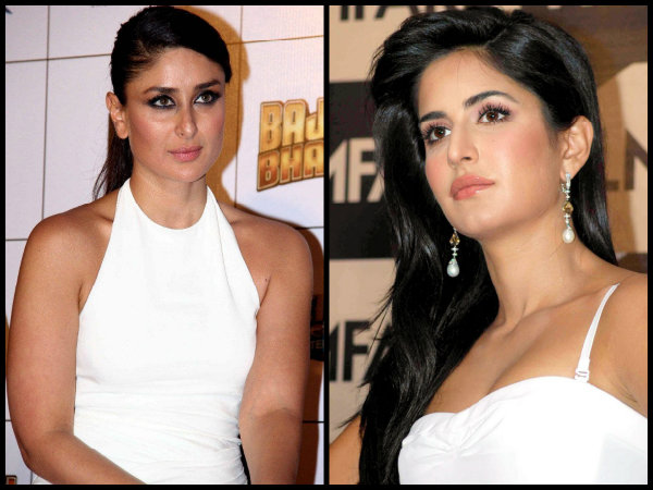 When Kareena Kapoor Khan Took A POTSHOT At Katrina Kaif: Don't Remember When She Made Her Debut