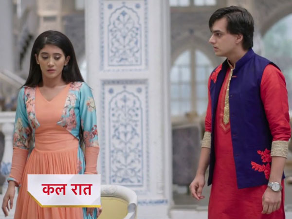 Yeh Rishta Kya Kehlata Hai Spoiler: You Will Be SHOCKED To Know Why Naira Didn't Turn Up For Wedding