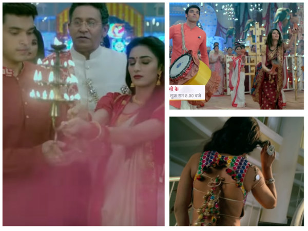 Kasautii Zindagi Kay 2: Ekta Gives Devdas Touch To Parth-Erica's Show; Komolika Steals The Thunder!