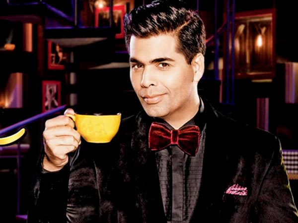 Koffee With Karan Season 6 Promo Out! First Episode To Air On October 21, 2018
