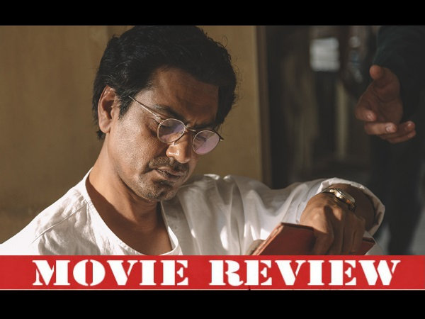 Manto Movie Review:Nawazuddin Siddiqui Makes Mantoiyat Come Alive On ScreenLike Never Before!