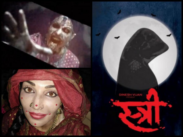 ALSO READ: The Ghost Of Stree: This Is How Flora Saini Who Played The SPOOKY Character Looks Like In Real Life