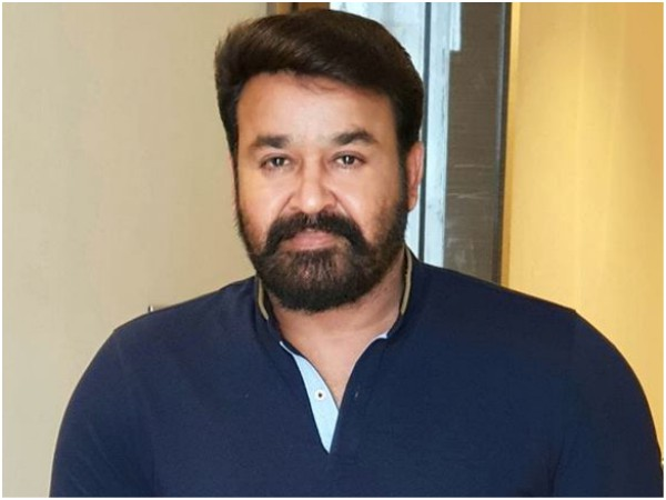 Mohanlal Joins The Second Schedule Of His Next Big Project In Tamil!