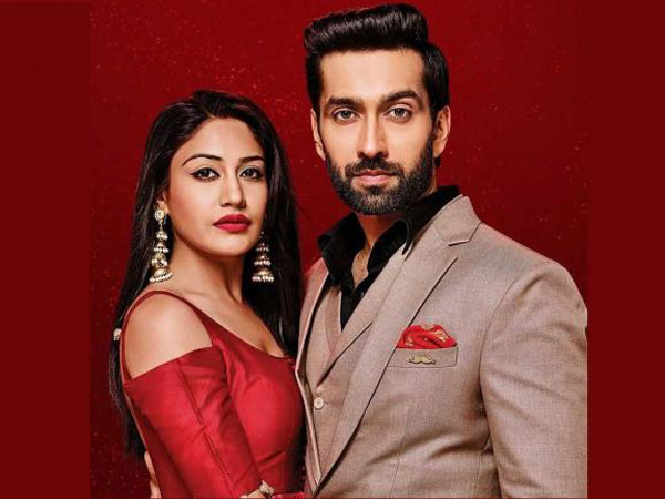 Hit Television Show Ishqbaaz To Go Off Air In November? Sources Reveal The Truth!
