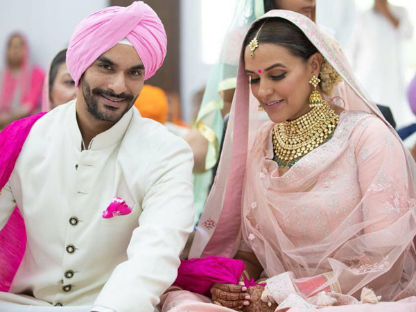 Fear Of Not Getting Work! Neha Dhupia Reveals Why She Hid Her Pregnancy For So Long