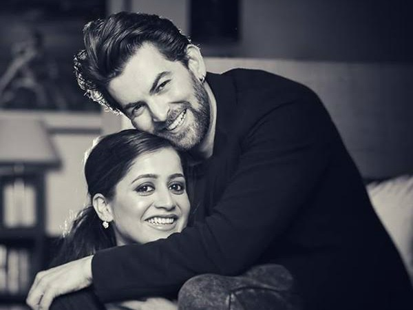 Neil Nitin Mukesh & His Wife Rukmini Name Their Baby Girl 'Nurvi'!