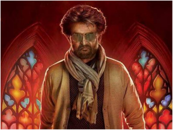 A Malayalam Actor Has Been Roped In For Rajinikanths Petta!