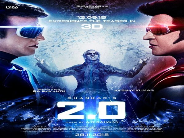 Rajinikanth Unhappy With 2.0 Storyline? Is Akshay Kumar The Real Hero Of The Film?