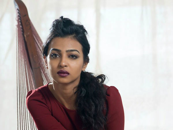 Radhika Apte Shares Her 'Me Too' Story; Says A Co-star Once Offered Her A Midnight Back-rub