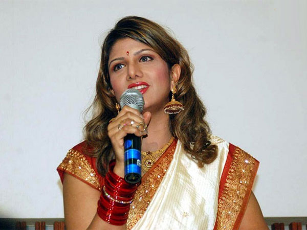 Rambha About Her Suicide Attempt