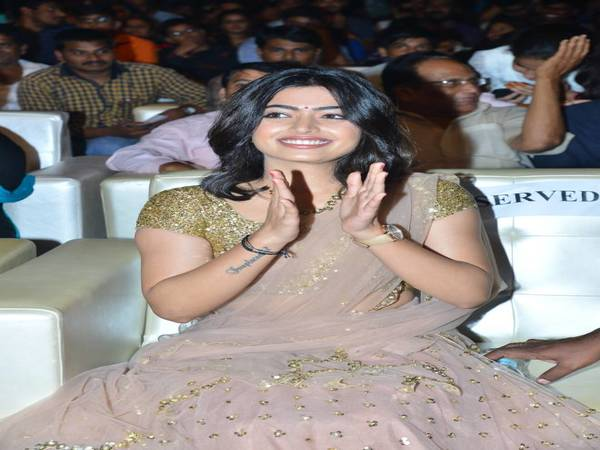 Rashmika's Parents Want Her To Concentrate On Work
