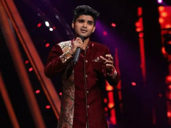 Indian Idol 10: Fans Praise Salman Ali; Vishal Bhardwaj Calls Him A Powerhouse Of Talent!