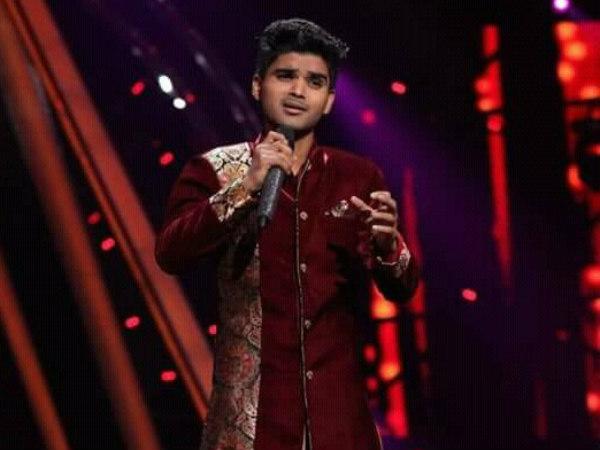 Indian Idol 10: Fans Praise Salman Ali; Vishal Bhardwaj Call Him A Powerhouse Of Talent!
