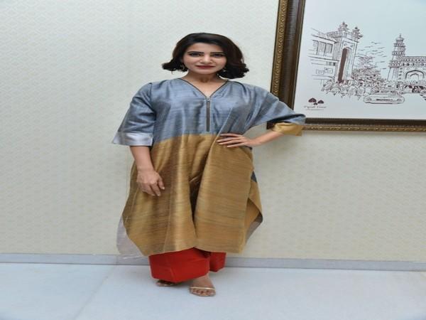 Samantha Akkineni Talks About Having Kids Is Nagarjuna Going To Be Grandfather Soon