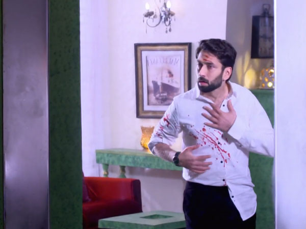 Ishqbaaz Spoiler: Shivaay Is In A State Of Shock
