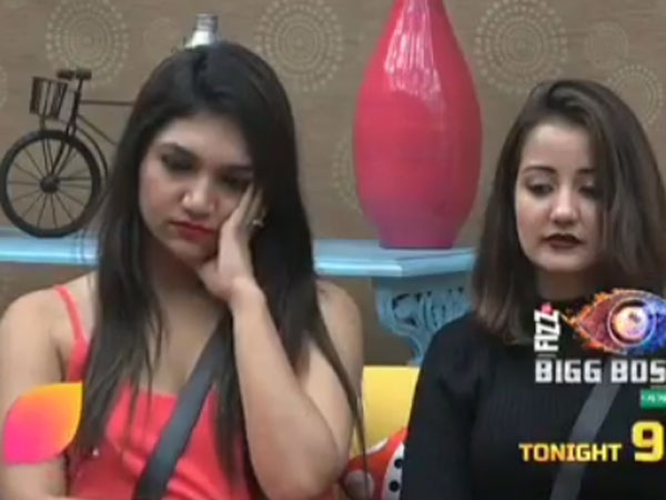 Bigg Boss 12 Spoiler: Kriti & Roshmi Lose Immunity; These Contestants Are Nominated For Eviction!