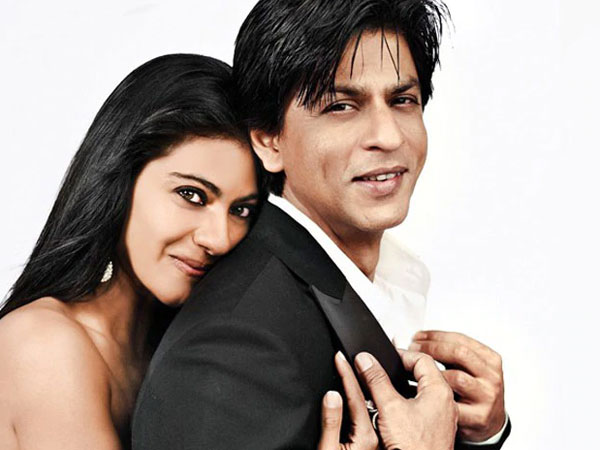 Kajol: 'Shahrukh Khan Once Told Me I Must Learn How To Act, He Talks Nonsense Sometimes'