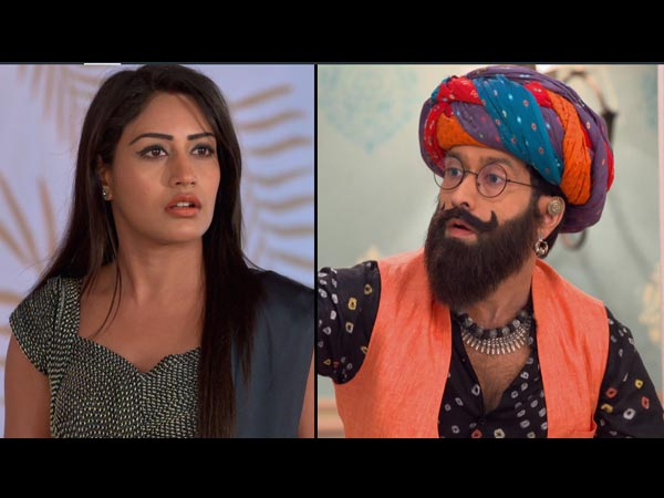 Ishqbaaz Spoiler: Shivaay's Identity Is Revealed To Anika! Will Bhavya Find Evidences Against Majnu?