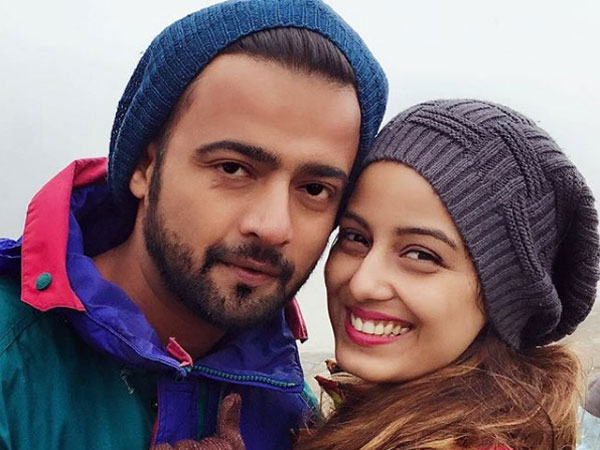 Bigg Boss 12: Srishty Rode's Fiance Manish Doesn't Like Her Being Compared To This Actress!