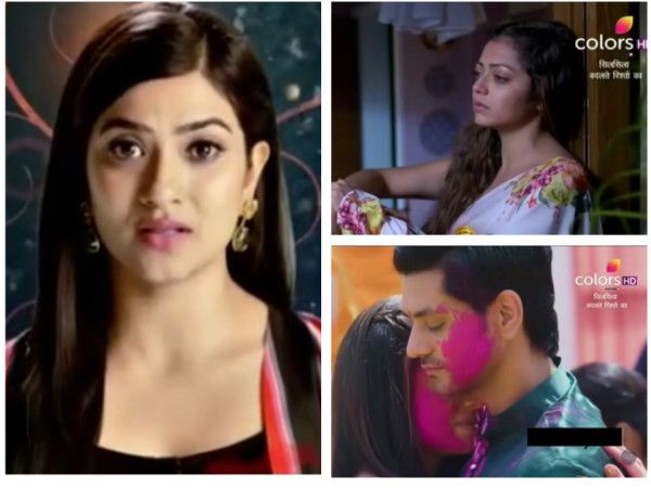 Silsila To Take A Leap; Nandini & Kunal Live Together!