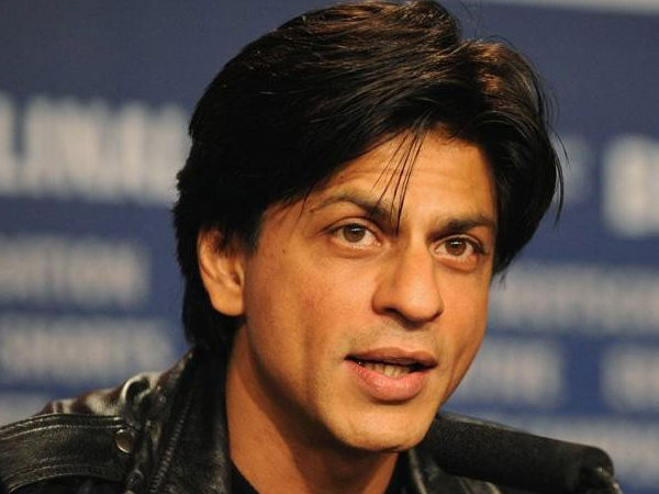 King Khan On His Debut In Hollywood