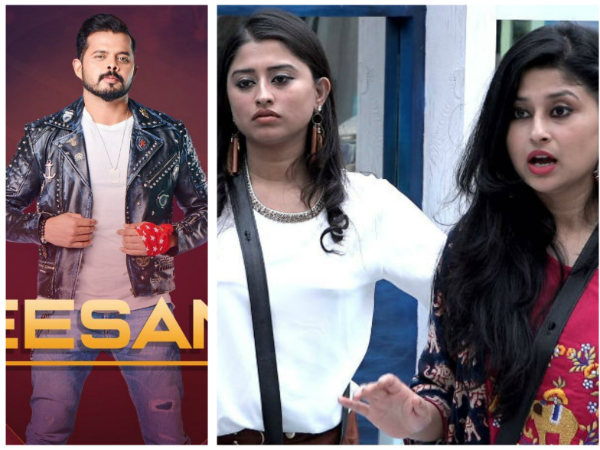Bigg Boss 12 Day 2 Highlights: Saba & Somi Create Unnecessary Fight; Call Sreesanth Mean & Selfish!