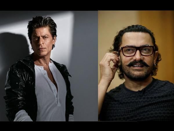 Teachers' Day 2021: If Shahrukh Khan, Aamir Khan & Other B-Town Celebs Turn Teacher For A Day!