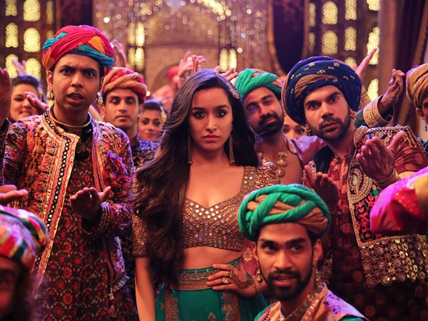 The Sequel Will Go Into The Detailing Of Shraddha Kapoor's Character