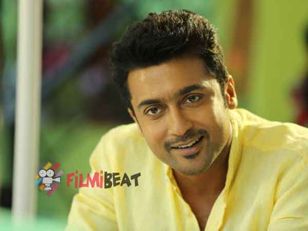 Suriya To Come Up With The Sequel Of This Highly Acclaimed Movie!