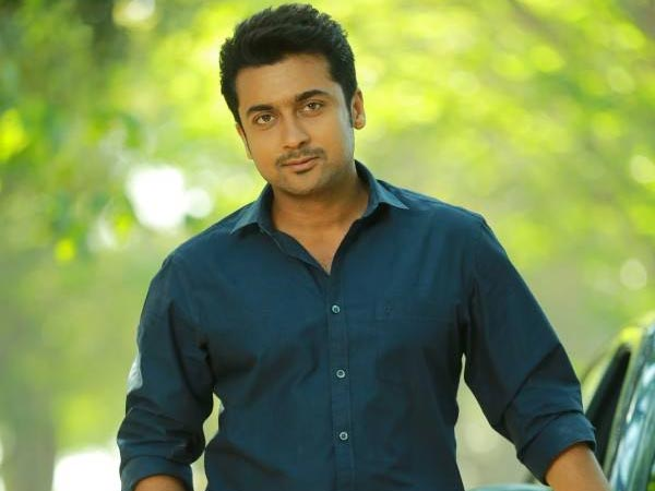 Suriya Is A Versatile Star